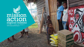 Mission Action - June 2014