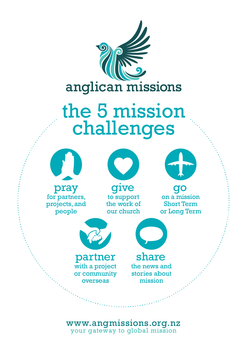 Mission Challenges