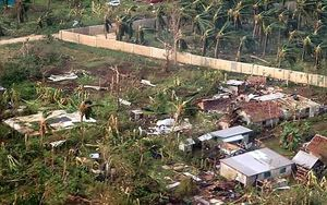 Tropical Cyclone Harold (Vanuatu) Emergency Appeal