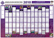 Mission Resources for 2010 Out Now