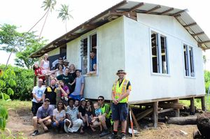 A passion for practical Mission