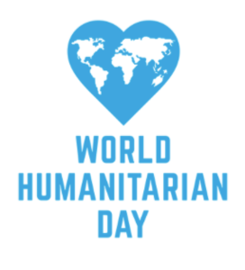 Celebrating United Nation's World Humanitarian Day 2020