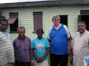 Finding Mission in Fiji