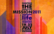 Donate to the Common Life Missions Conference