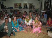 Parish of Whitby's Missions Trip to Fiji