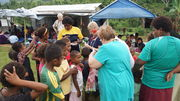 Golden Oldies Mission Trips to Fiji