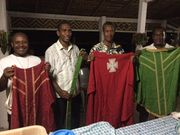 Recent visit to our partners in the Solomon Islands – July 2015