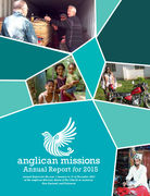 AMB's Annual Report for 2015