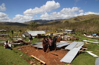 Cyclone Winston Appeal for Maniava - rebuild 2017