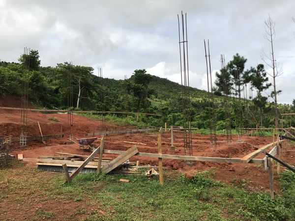Maniava, Fiji - Rebuild Update May 2017