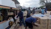 Anglican Alliance support for Cyclone Donna