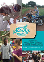 Spring Appeal 2017