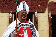 Bishop Don Tamihere has been elected as the next Pihopa o Aotearoa (leader of the Maori Anglican Church)