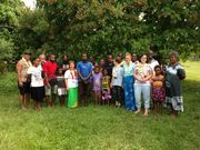 Short term mission trip to Vanuatu - May 2018