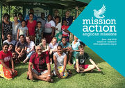Our latest Mission Action magazine is available