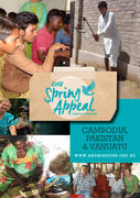 Spring Appeal 2018