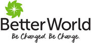 Better World Launch event