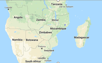 Emergency Appeal for Mozambique 2019