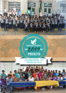 Projects Booklet 2019