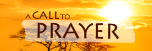 Prayer request from Kondoa, Tanzania